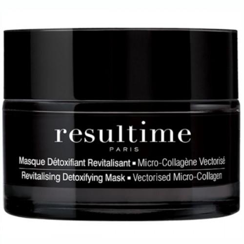 Resultime Masque détoxifiant revitalisant 50 ml
