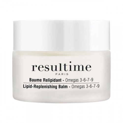 Resultime Baume relipidant Omégas 3-6-7-9 50 ml
