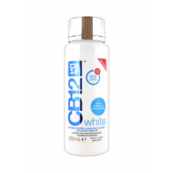 CB12 White Bain de bouche - 250 ml