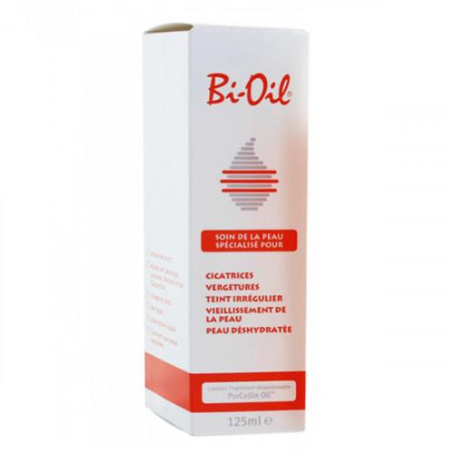 Bio-Oil Soin de la Peau Spécialisé 125ml