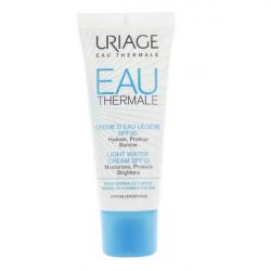 Uriage Eau Thermale crème d'eau légère SPF 20 40 ml
