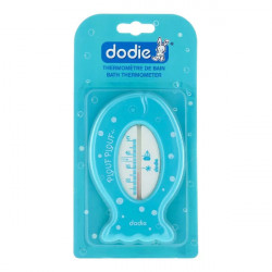 Dodie thermomètre de bain