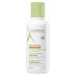 Aderma Exomega Control Crème Émolliente Anti-Grattage 400 ml