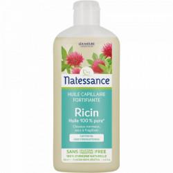 Natessance Huile Capillaire Ricin 250 ml