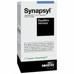 NHCO SYNAPSYL 70 GELULES