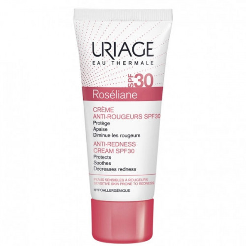 Uriage Roséliane Crème Anti-Rougeurs SPF 30 40 ml