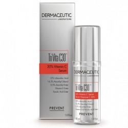 Dermaceutic Tri Vita C30 Serum Haute Definition Vitamine C 30% 30 ml