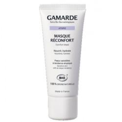 Gamarde Atopic Masque Réconfort Bio 40 g