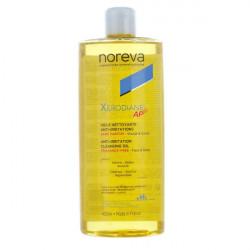 Noreva Xerodiane AP + Huile nettoyante anti-irritations 400 ml