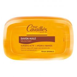 Rogé Cavaillès Savon Huile Veloutant 115 g