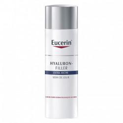 Eucerin Hyaluron-Filler Extra Riche Soin de Jour 50 ml