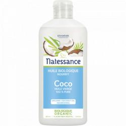 Natessance Huile Coco Bio 250 ml