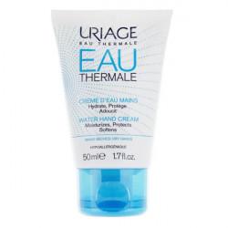 Uriage Crème d'Eau Mains 50 ml