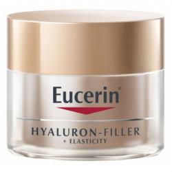 Eucerin Hyaluron-Filler + Elasticity Soin de Nuit 50 ml