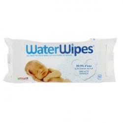 WaterWipes bébé lingette à l'eau x 60
