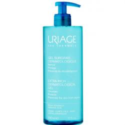 Uriage Gel Surgras Dermatologique 500 ml