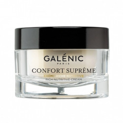 GALÉNIC CONFORT SUPRÊME CRÈME RICHE NUTRITIVE 50 ML