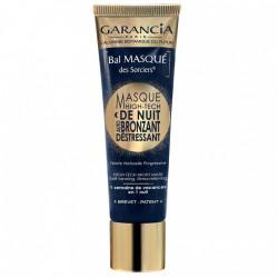 Garancia Bal masqué de nuit autobronzant déstressant 50 ml
