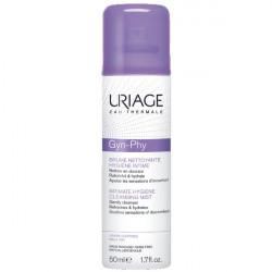 Uriage Gyn-Phy Brume Nettoyante Hygiène Intime 50 ml