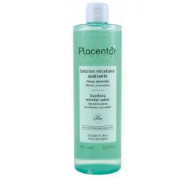 Placentor Végétal Solution Micellaire Apaisante Pour Peaux Sensibles 400 ml