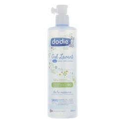 Dodie gel lavant bébé 3 en 1 500 ml