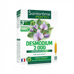 SANTAROME DESMODIUM 2000 AMP20