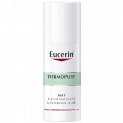 Eucerin DermoPure Mat Fluide Matifiant 50 ml