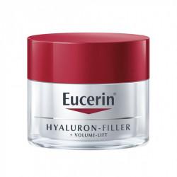 Eucerin Hyaluron-Filler + Volume-Lift Soin de Jour SPF 15 Peau Normale à Mixte 50 ml
