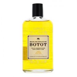 Botot bain de bouche Anis Citrus Réglisse 250 ml