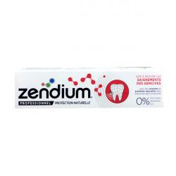 ZENDIUM SAIGNEMENTS DES GENSIVES 75 ML