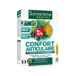 SANTAROME CONF ARTICULAIRE AMP 20