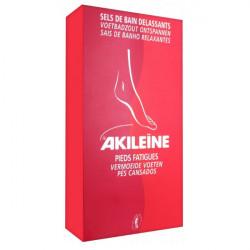 Akileïne Sels de Bain Délassants aux Lipoaminoacides 2 x 150 g