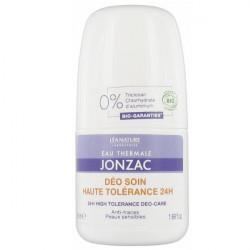 Eau de Jonzac Déo Soin Haute Tolérance 50 ml