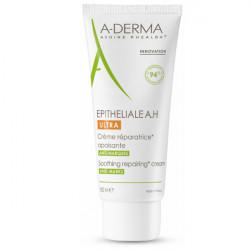 Aderma Epitheliale A.H Ultra Crème Réparatrice Apaisante 100 ml