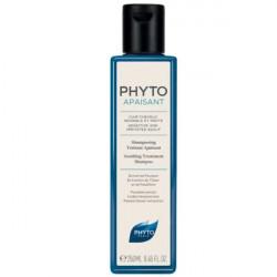 Phyto Apaisant Shampooing Traitant Apaisant 250 ml