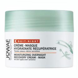 Jowaé Crème-Masque Hydratante Récupératrice Nuit 40 ml