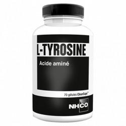 NHCO L-TYROSINE 70 GELULES