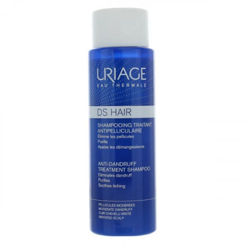 Uriage DS Hair Shampooing traitant antipelliculaire 200 ml