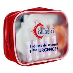 Gilbert trousse de secours essentielle