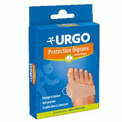 Urgo Protection Oignons Hallux Valgus 1 protection