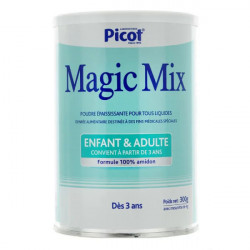 Magic Mix Enfants + 3 ans et adultes 300 g