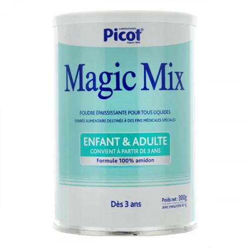 Magic Mix Enfants + 3 ans et adultes 300 g