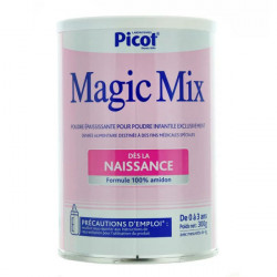 Magic Mix de 0 à 3 ans 300 g
