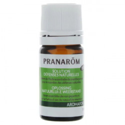 Pranarôm Aromaforce Solution défenses naturelles 5 ml