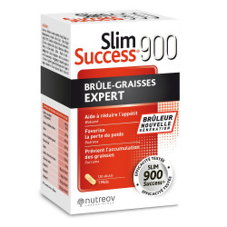 NUTREOV SLIM SUCCESS 900 120 GÉLULES