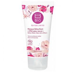 BcomBIO Masque Détoxifiant « Effet peau neuve » 50 ml