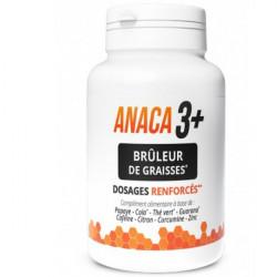 Anaca3 + Brûleurs de Graisses 120 Gélules
