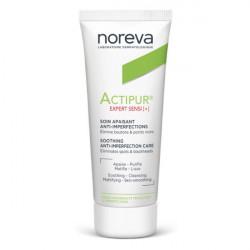 Noreva Actipur Expert Sensi+ Soin Apaisant Anti-Imperfections 40 ml