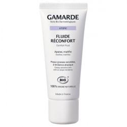 Gamarde Atopic Fluide Réconfort Bio 40 ml