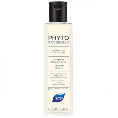 Phyto Progenium Shampooing Douceur Extrême 250 ml